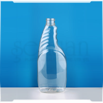 Ürün Kodu : 45 / Hacim : 500ml / General Cleaning PET Packaging