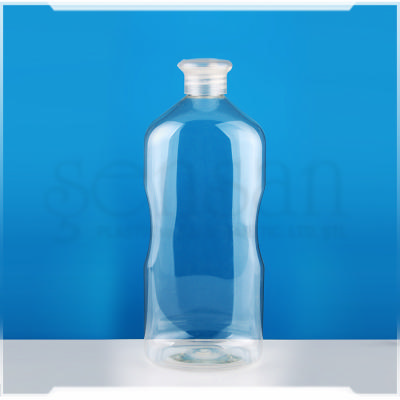 Ürün Kodu : 87 / Hacim : 300ml / Cosmetic PET Packaging