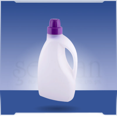 Ürün Kodu : 631 / Hacim : 4000ml / Softener Packaging